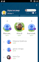Screenshot of Миллионер