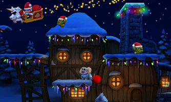 Screenshot of Muffin Knight
