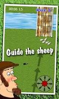 Screenshot of Sheepdog Pro