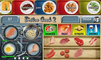 Screenshot of Bistro Cook 2