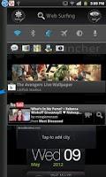 Screenshot of Sidebar Widget(Sticky It)