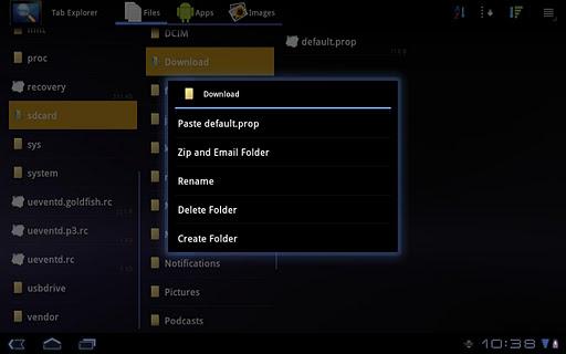 【免費工具App】Tab Explorer-APP點子