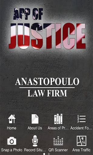The App of Justice