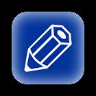 Handwriting Mail (1.5-) icon