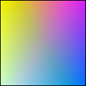 Four Colors Live Wallpaper icon