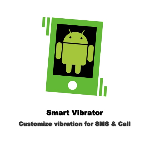 Smart Vibrator Donation LOGO-APP點子
