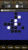 Screenshot of Reversi Free