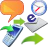 Send2Email - SMS MMS Calls icon