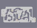 Thumbnail of the map 'Part III: Mysteries of a Cave.'