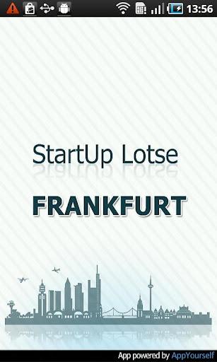 Startup Lotse Frankfurt