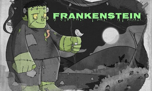 Frankenstein - screenshot