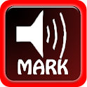 Talking Bible, Mark