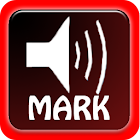 Talking Bible, Mark icon