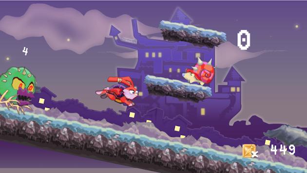 Zynx's Escape apk screenshot