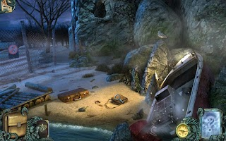 Screenshot of Twisted Lands: Shadow Town