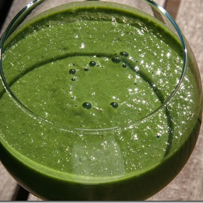Super Detox Green Monster