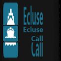 Sluice Call icon