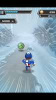 Screenshot of SoldierRun
