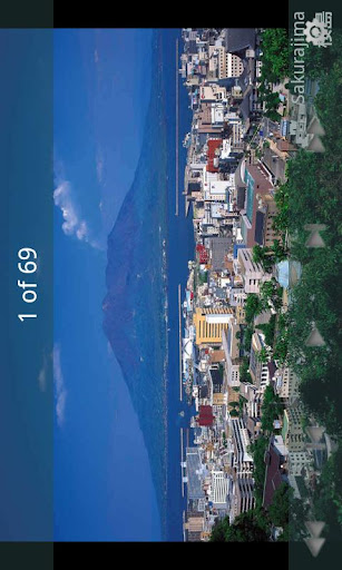 【免費攝影App】KAGOSHIMA Sights Photo Gallery-APP點子