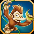 Banana Island –Monkey Kong Run APK Descargar