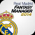 Real Madrid FantasyManager '14 APK for Bluestacks