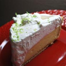 Easy Key Lime Pie II