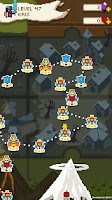 Screenshot of Horde of Heroes