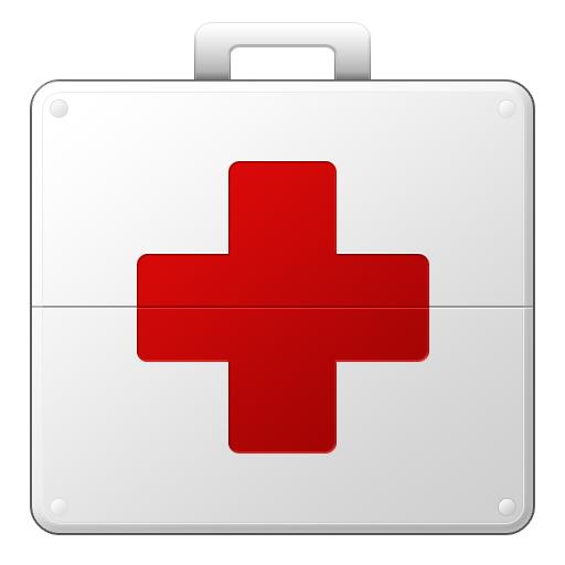 First Aid for Korean LOGO-APP點子