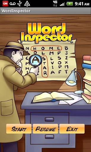 WordInspector Lite