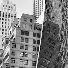by David Ferris - Buildings & Architecture Office Buildings & Hotels ( new york )