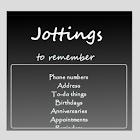 Jottings icon
