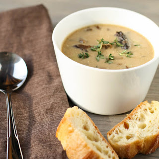 Porcini Soup Recipes