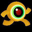 Redeye Sommeil Bascule gratuit icon