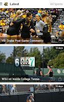 Screenshot of WSU Shockers: Free