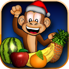 Fruited Xmas icon