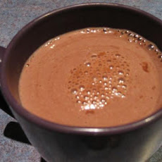 Thick and Chocolatey Hot Chocolate