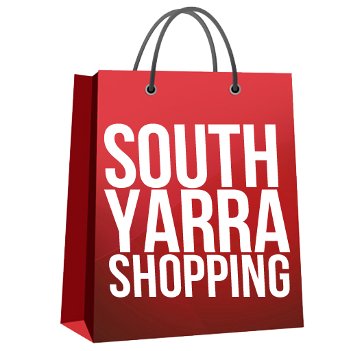 South Yarra Shopping LOGO-APP點子