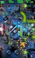 Screenshot of GRave Defense HD