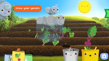 Screenshot of Gro Garden