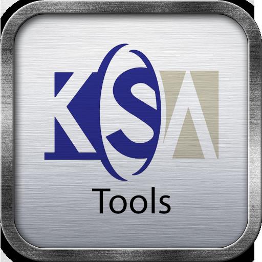 KSA Tools LOGO-APP點子