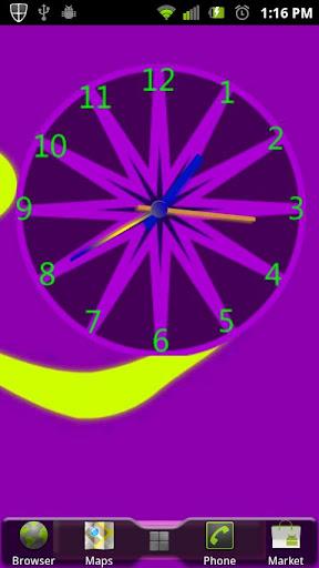 Crazy Clock PinWheel2
