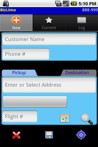 Limo GPS Tracking Mgnt Lite