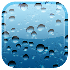Rain Drop Live Wallpaper icon