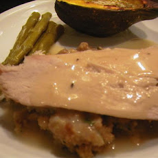Easy Crock Pot Turkey Breast With Fail Proof Gravy