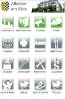 Screenshot of Affoltern am Albis