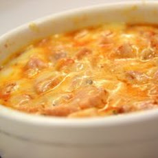 Easy Queso Dip Recipe