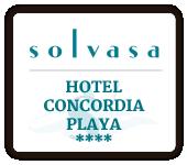 Solvasa Concordia | Puerto de la Cruz - Tenerife | Web Oficial