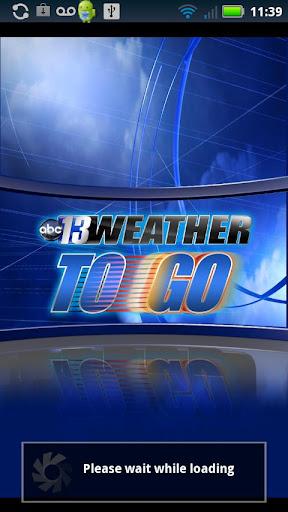 ABC13 Weather To Go