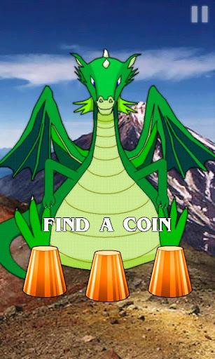 龍的貨幣(套環)