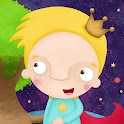 Den Lille Prinsen icon